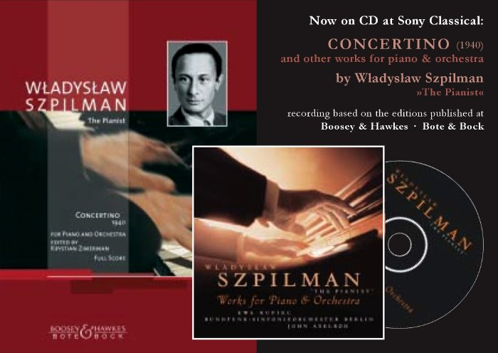an analysis of the pianist a book of memories written by wladyslaw szpilman Wladyslaw szpilman was born in 1911 the paperback version of the pianist contains 222 pages these treaties were carefully written in english.