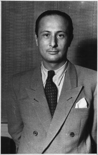 В. Szpilman 1948