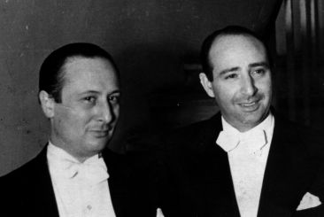 a biography of the composer wladyslaw szpilman The widow and son of wladyslaw szpilman, the polish jewish composer immortalised in the oscar winning film the pianist, have taken the author of a book alleging szpilman collaborated with the.