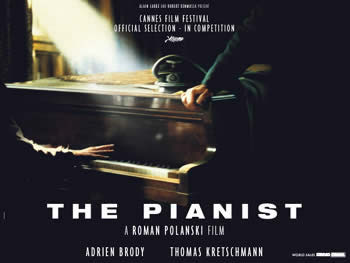 Der Pianist - Das Buch von Wladyslaw Szpilman, Der Film von Roman ...