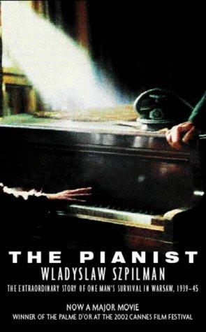 The Pianist - Wladysla... Adrien Brody Movies List